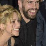 Foto: Shakira a apărut fără sutien la un eveniment monden!