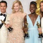 Foto: Ce cadouri primesc actorii la Oscar. Valorează 232.000 de dolari