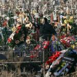 Foto: Cimitirul Doina, în atenția presei de peste ocean. E cel mai mare din Europa!