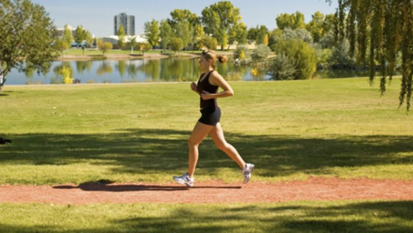 Foto: Ce exerciții trebuie să faci în funcție de siluetă?!
