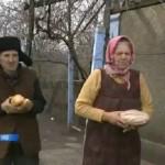 Foto: Îşi împarte salariu de primar cu cei nevoiaşi. Mai există în Moldova oameni cu suflet mare