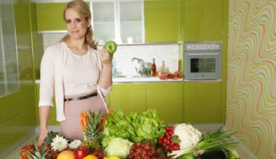Mihaela Bilic: A fi sau a nu fi vegetarian?