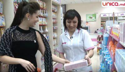 Irina Tarasiuc şi-a făcut bagajul pentru maternitate. Iată ce nume va avea bebeluşul