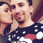 """Foto: Elena Băncilă, despre soț: """"Mă cert cu el fix cinci minute, după asta ne pupăm o oră"""""""