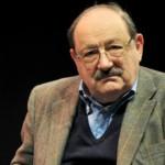 Foto: A murit Umberto Eco!