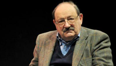 A murit Umberto Eco!