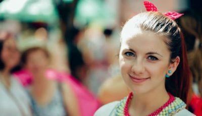Fotografa Elena Mocrii suferă de leucemie acută. O poți ajuta și tu!