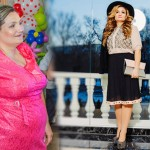 """Foto: """"Am decis să slăbesc 62 de kilograme deoarece îi făceam publicitate negativă soțului!"""""""