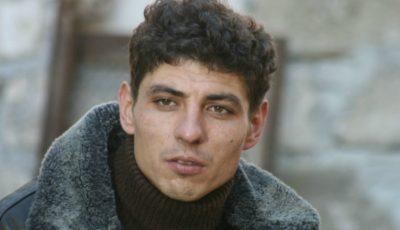 Actorul Sergiu Voloc a devenit tată