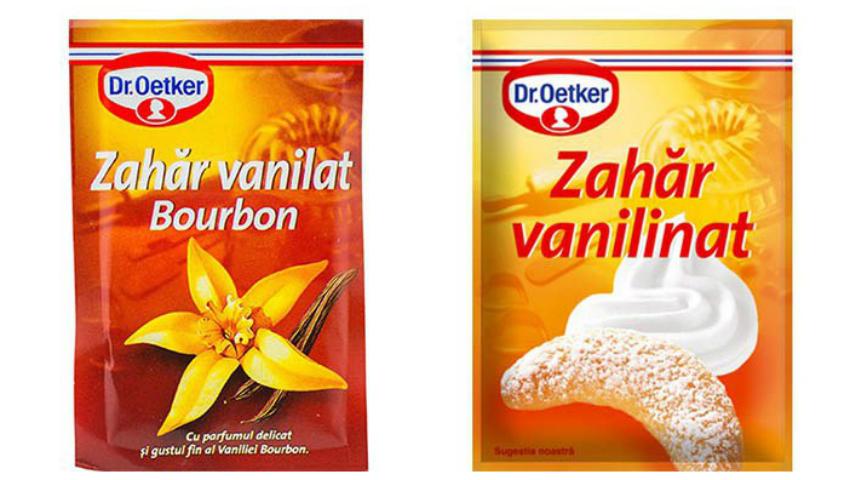 Foto: Știi care din aceste două produse este sintetic și toxic?