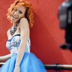 Foto: Românii o vor pe Aliona Moon la Eurovision!