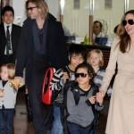 Foto: Angelina Jolie recunoaște că nu și-a dorit copii!