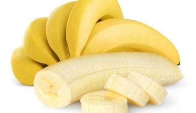 De ce NU e bine să mănânci banane la micul dejun