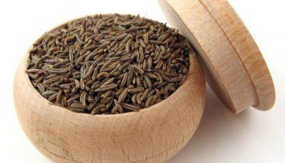 7 beneficii ale ceaiului de chimen