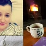 Foto: Povestea unei femei care a aflat că are cancer cervical a devenit virală. Ea şi-a dorit ca toate femeile să afle asta
