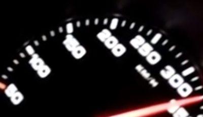 Iată cine a condus un Porsche cu 358 km/h în zona Aeroportului Chișinău!