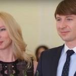 Foto: Nunta lui Alexei Iagudin și Tatiana Totimianona! Video de la eveniment