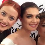 Foto: Ei sunt сâștigătorii primei semifinale Eurovision 2016!