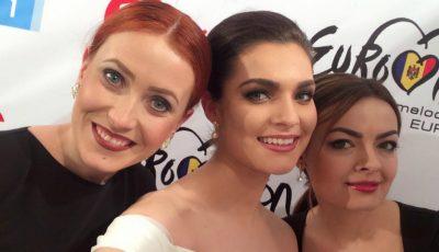 Ei sunt сâștigătorii primei semifinale Eurovision 2016!
