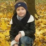 Foto: Un copil din Moldova a primit o nouă șansă la viață