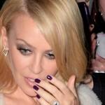Foto: Kylie Minogue, cerută în căsătorie la 47 de ani. Cum arată inelul!