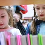 Foto: O nouă poveste semnată de Stela Popa. Utilă pentru părinţi şi interesantă pentru micuţi