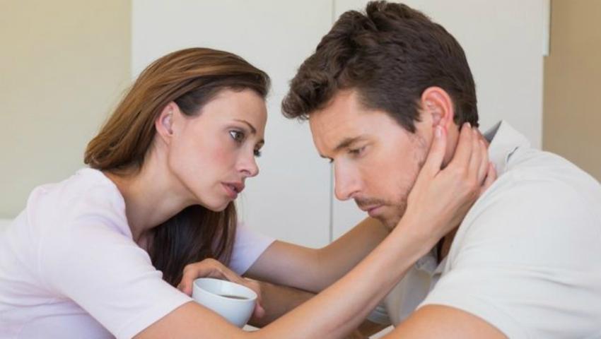Foto: Ce să-i spui ca să-l ai pentru totdeauna!