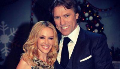 Kylie Minogue, cerută în căsătorie la 47 de ani! Cum arată inelul!