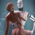 Foto: Cum vor face sex oamenii în viitor. Aproape totul va fi robotizat!