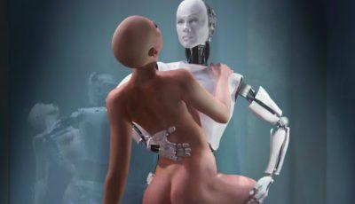 Cum vor face sex oamenii în viitor. Aproape totul va fi robotizat!
