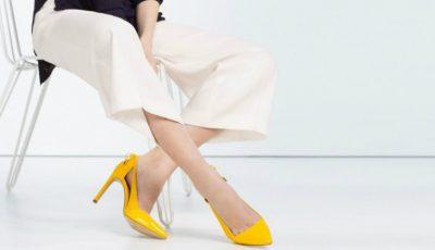 Ce pantofi să porți în 2016!