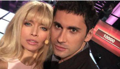 Dan Bălan și Vera Brejneva, din nou împreună!