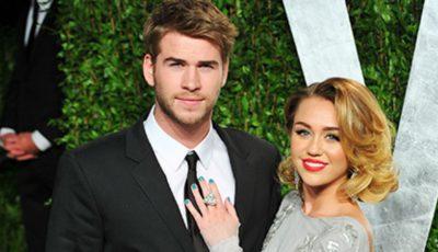 Miley Cyrus și Liam Hemsworth se căsătoresc! Vezi când vor juca nunta