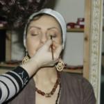 Foto: Cum să-ți faci un machiaj de zi cu produse cosmetice naturale!