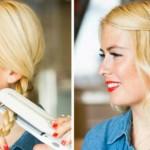 Foto: 10 metode de a-ți aranja părul atunci când întârzii!