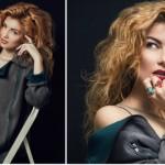 Foto: Mariana Mihăilă, mai îndrăzneață ca niciodată într-un pictorial foto!
