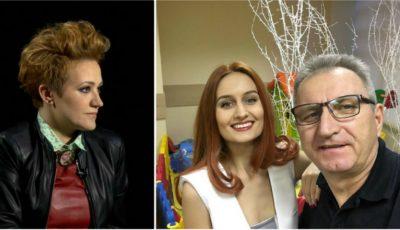 Alla Donțu și Serghei Orlov, schimb de replici tăioase! Locurile la Eurovision se cumpără?!