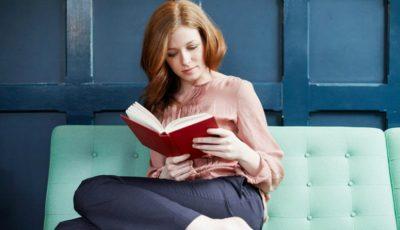 5 cele mai citite cărți de moldoveni în anul 2015