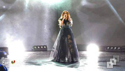 Brandul Nikita Rinadi, în premieră la Eurovision 2016!