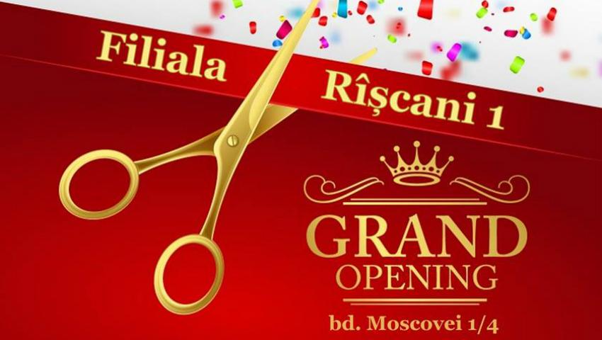 Foto: De pe 1 martie, vino la antrenamentele filialei Rîșcani!