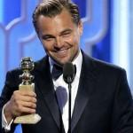 Foto: Leonardo Di Caprio a câştigat, în sfârșit, primul Oscar!