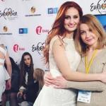 Foto: Ea ne va reprezenta țara la Eurovisionul de la Stockholm! Așteptai așa rezultat?