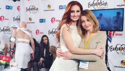 Ea ne va reprezenta țara la Eurovisionul de la Stockholm! Așteptai așa rezultat?