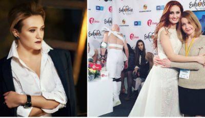Alla Donțu, indignată sau mulțumită de câștigătoarea Eurovision? Vezi mesajul ei