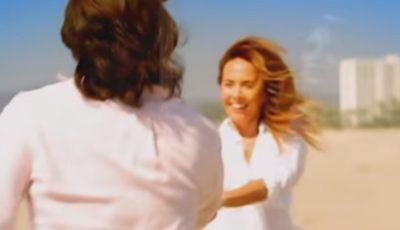 Olga Orlova a lansat videoclipul dedicat Jannei Friske. Vezi în ce ipostaze apar cele două prietene