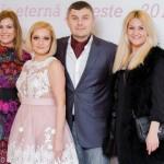 Foto: Revista Fashion Vip  a premiat femeile de succes!