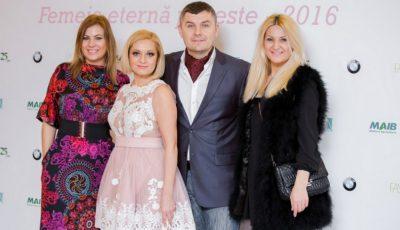 Revista Fashion Vip  a premiat femeile de succes!