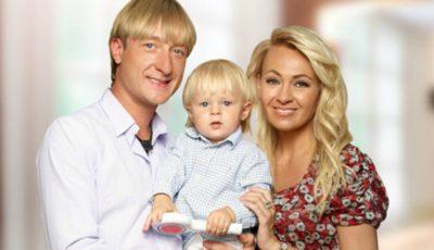 Fiul de 3 ani a lui Rudkovskaia a câștigat primul milion!