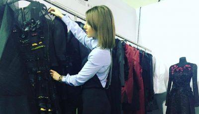 Brand-ul Nikita Rinadi Haute Couture va prezenta o nouă colecţie la Dusseldorf!