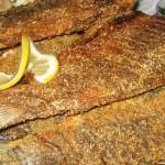 Foto: De ce să nu mănânci peşte prăjit niciodată